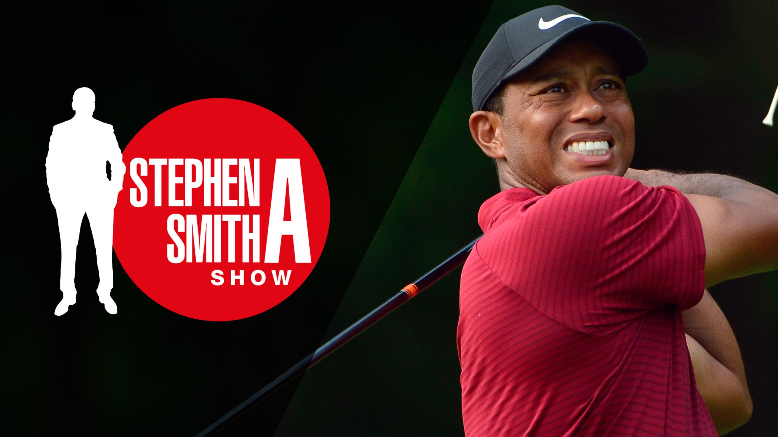 Mon, 8/13 - The Stephen A. Smith Show