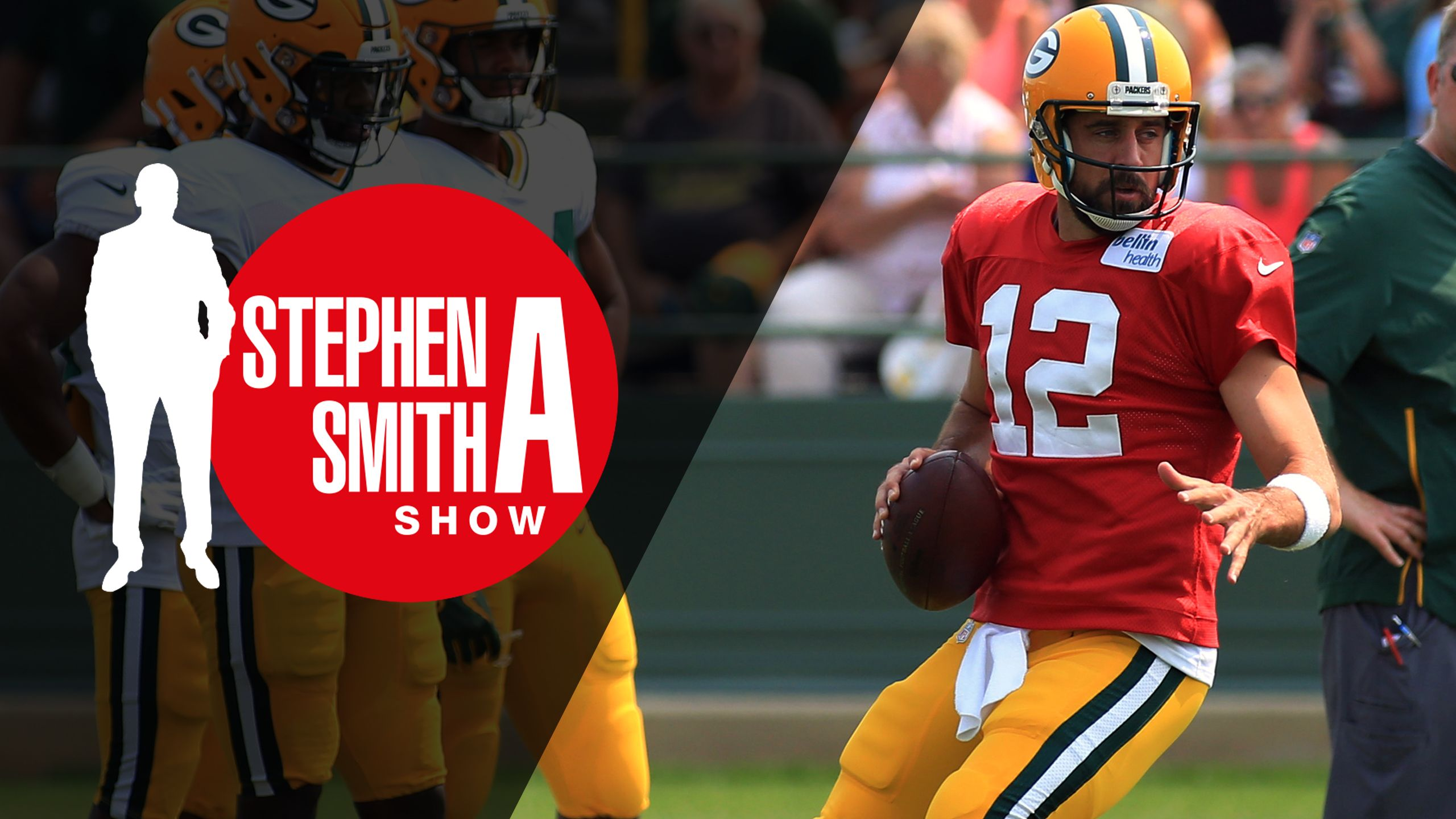 Tue, 8/14 - The Stephen A. Smith Show
