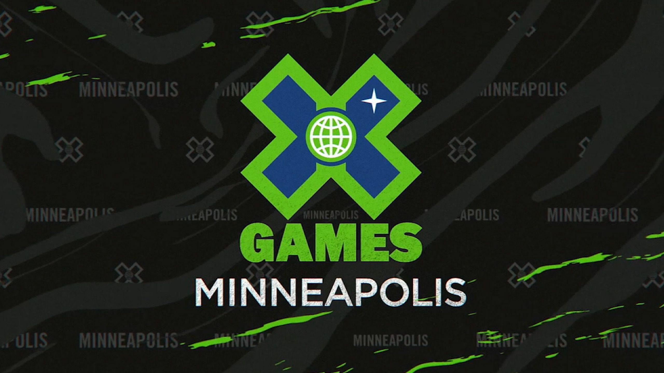In Spanish - X Games Minneapolis 2018