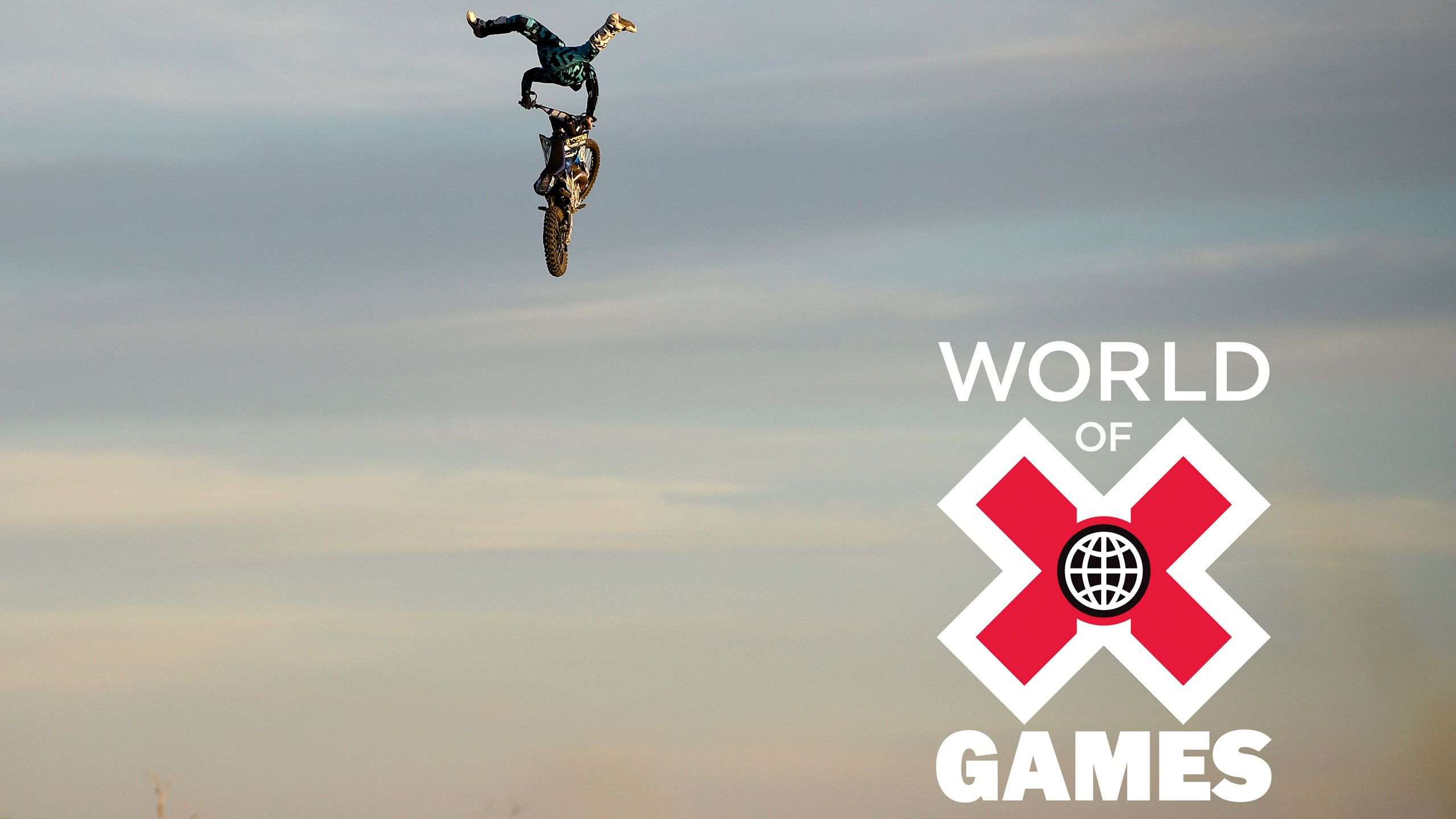 World of X Games: Real Moto 2017