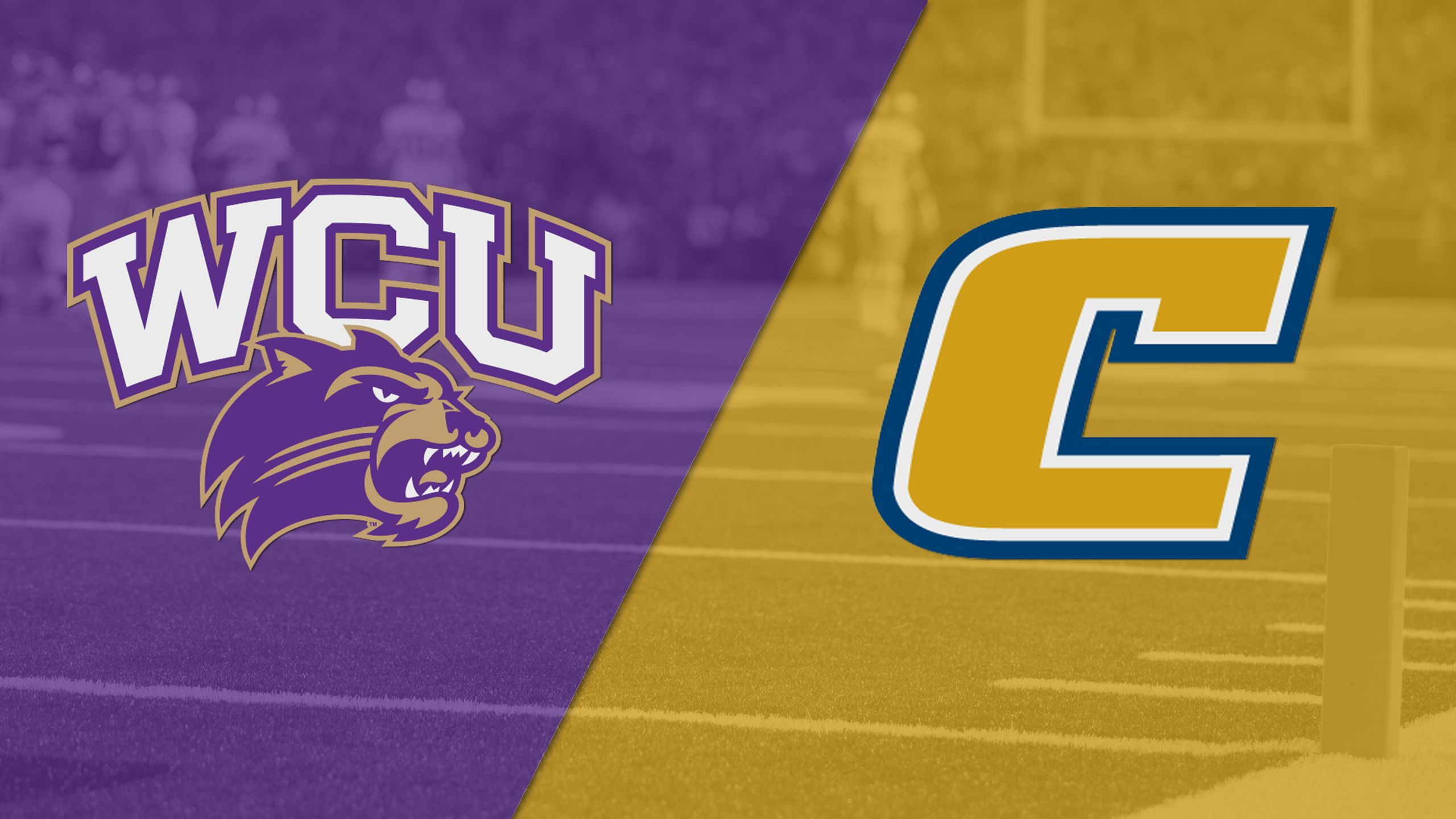 Western Carolina vs. Chattanooga (Football)