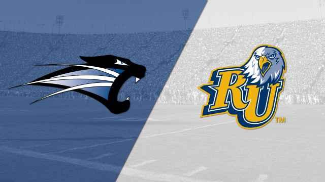 Saint Francis (IN) vs. Reinhardt (GA) (Championship) (NAIA Football Championship)