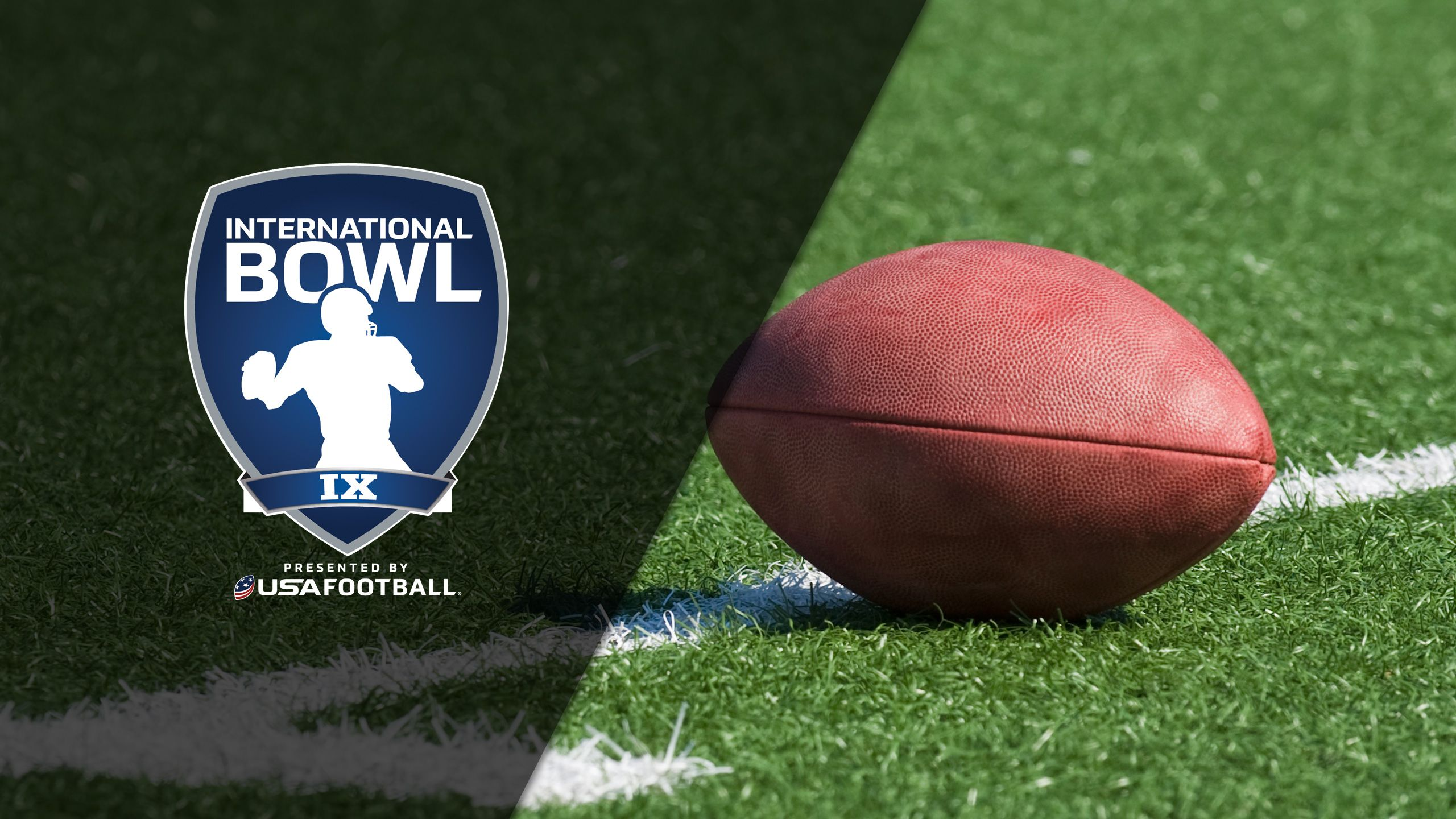 U.S. Under-15 Stars vs. U.S. Under-15 Stripes (International Bowl)