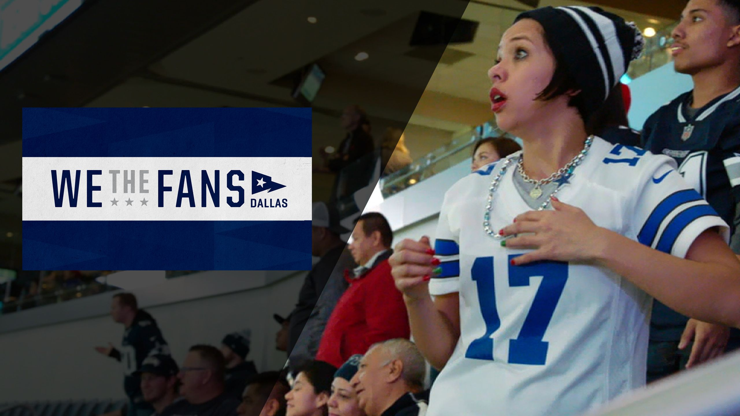 We the Fans: Dallas presented by Meguiar's (Episode 4)