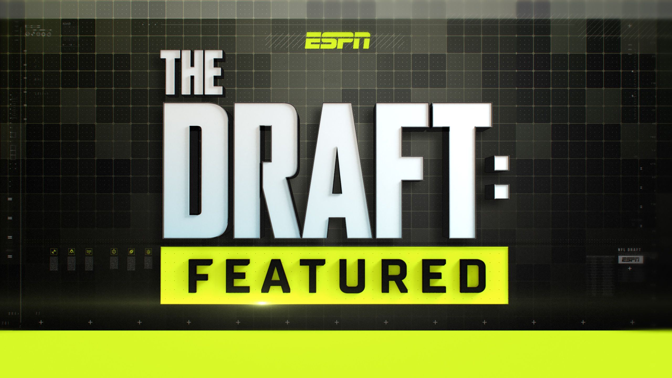 The Draft: Featured
