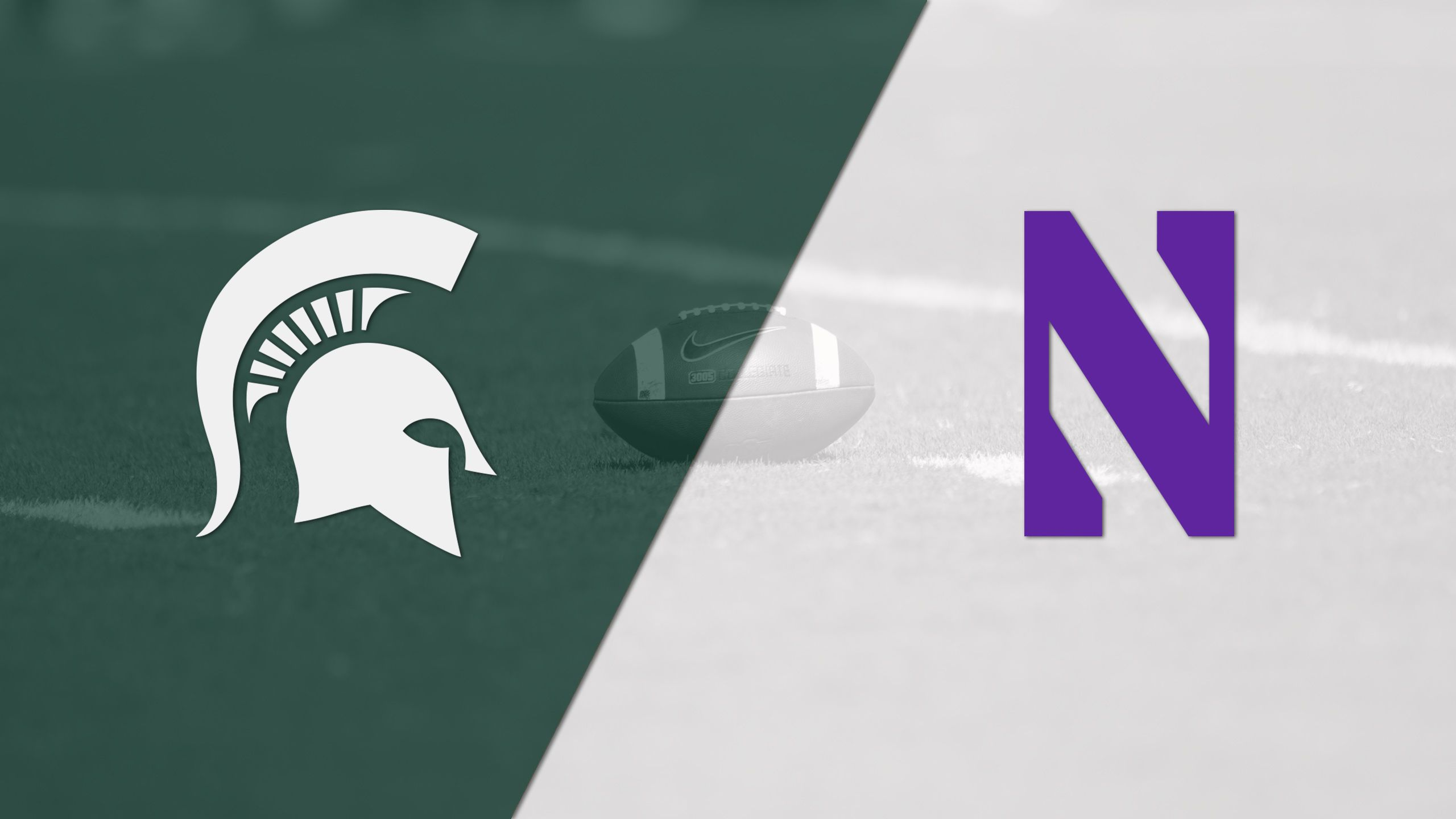 Northwestern vs. Michigan State (re-air)