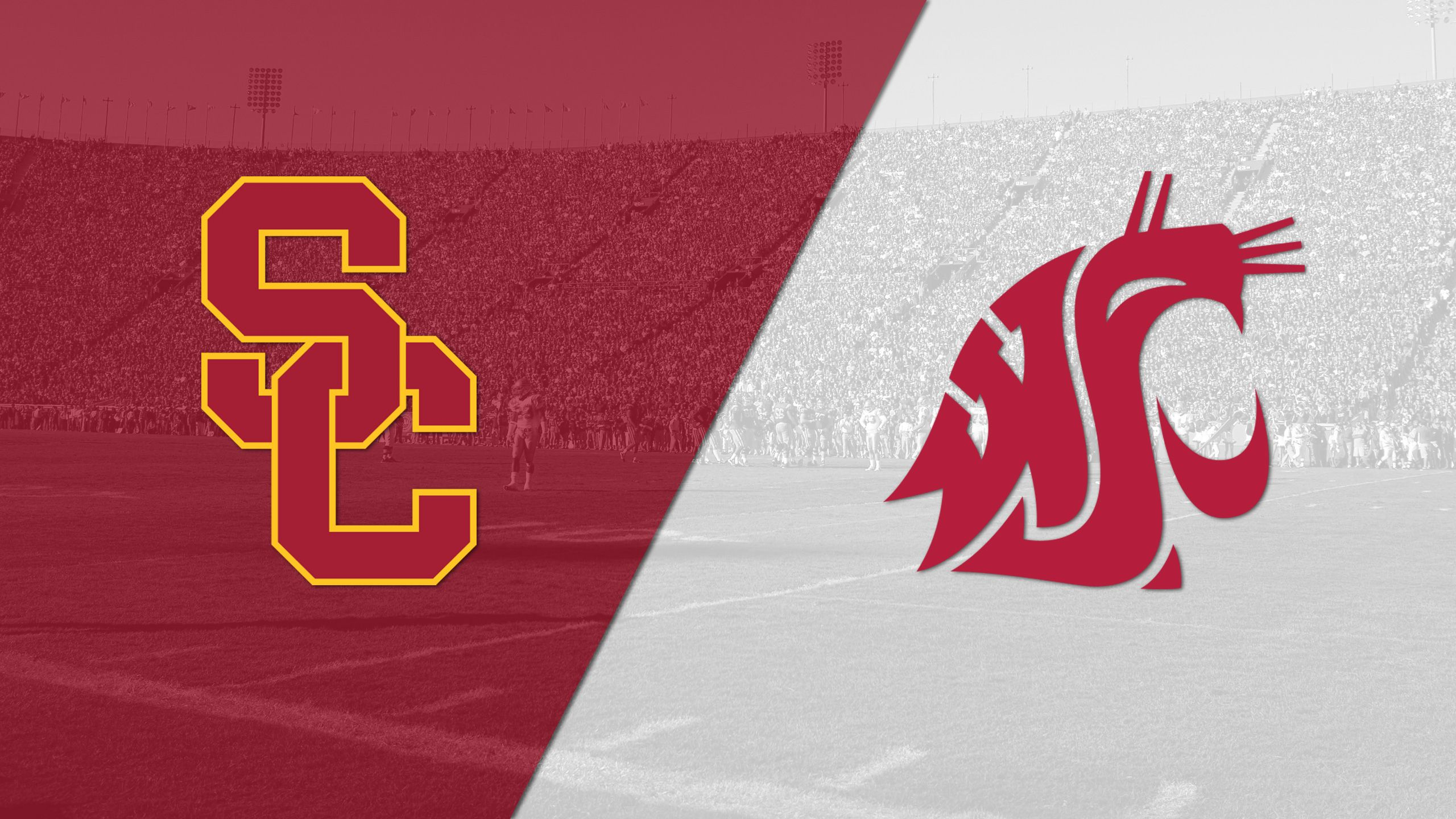 Washington State vs. USC (re-air)