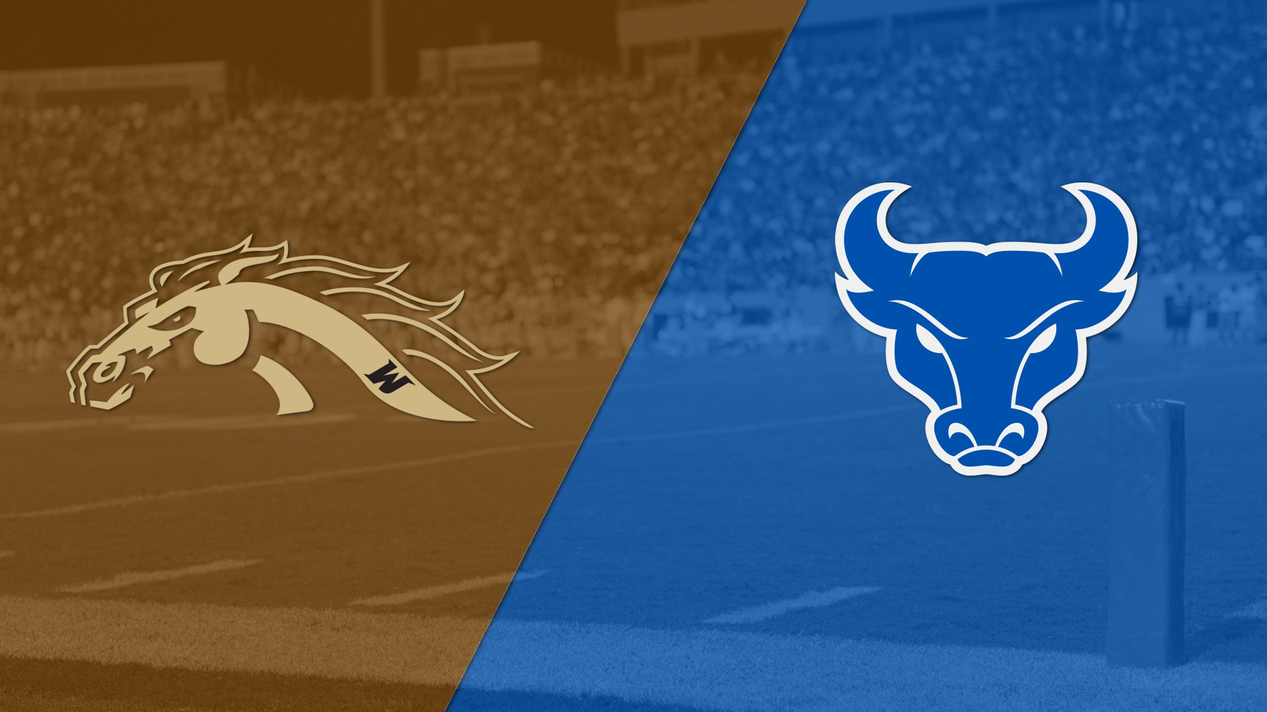 Western Michigan vs. Buffalo (re-air)