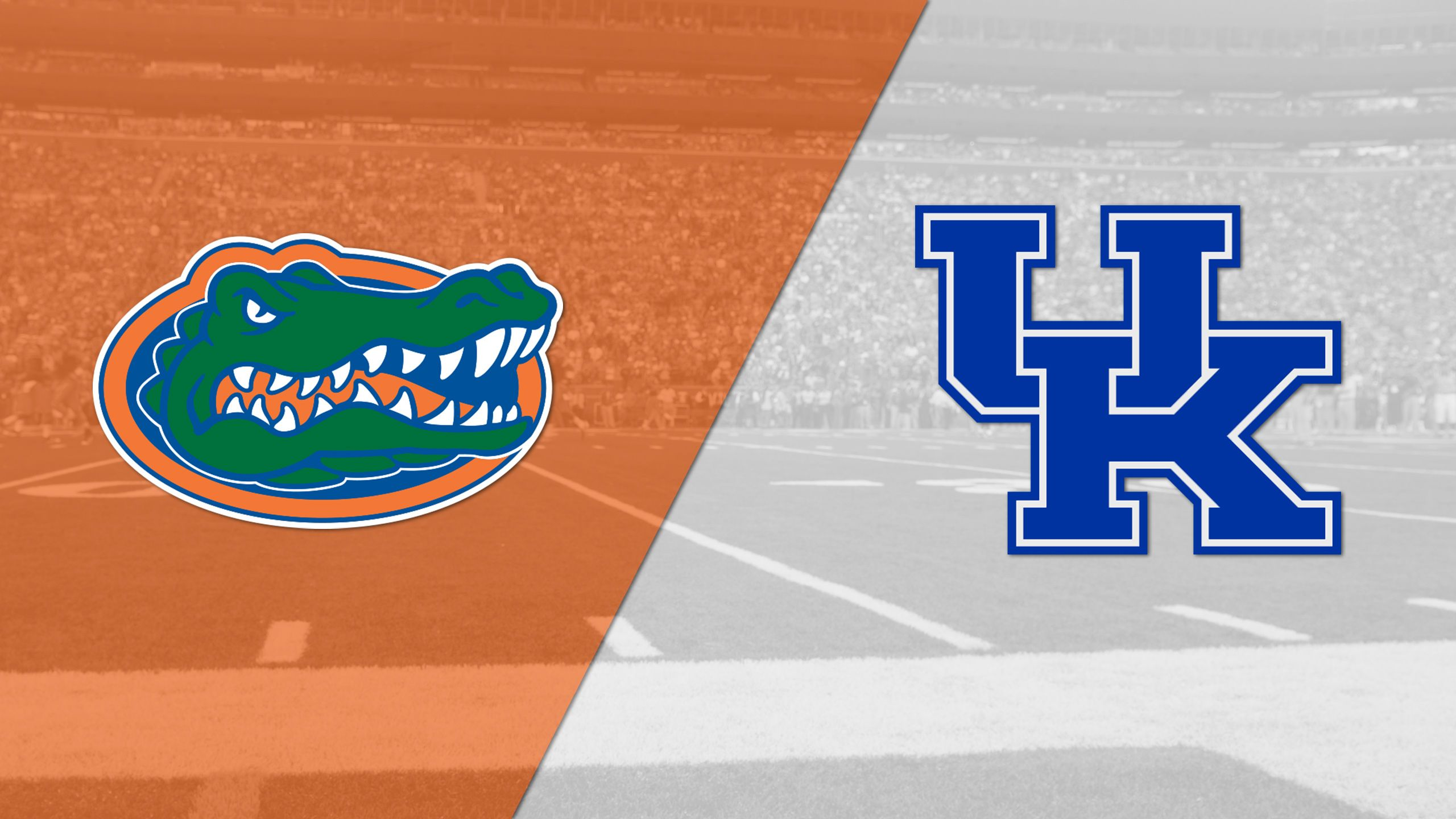 Florida vs. Kentucky (Football) (re-air)