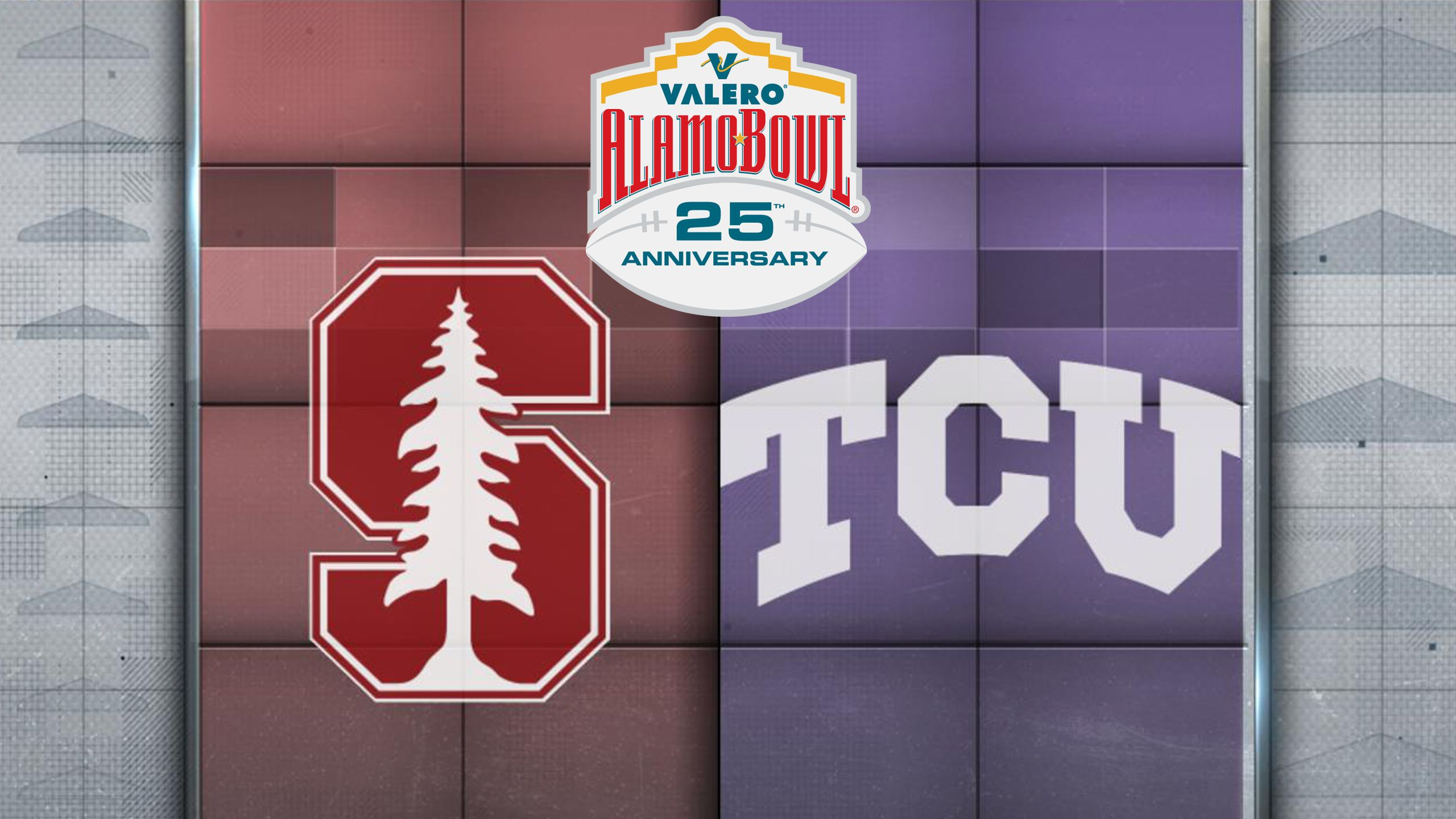 Stanford vs. TCU (re-air)