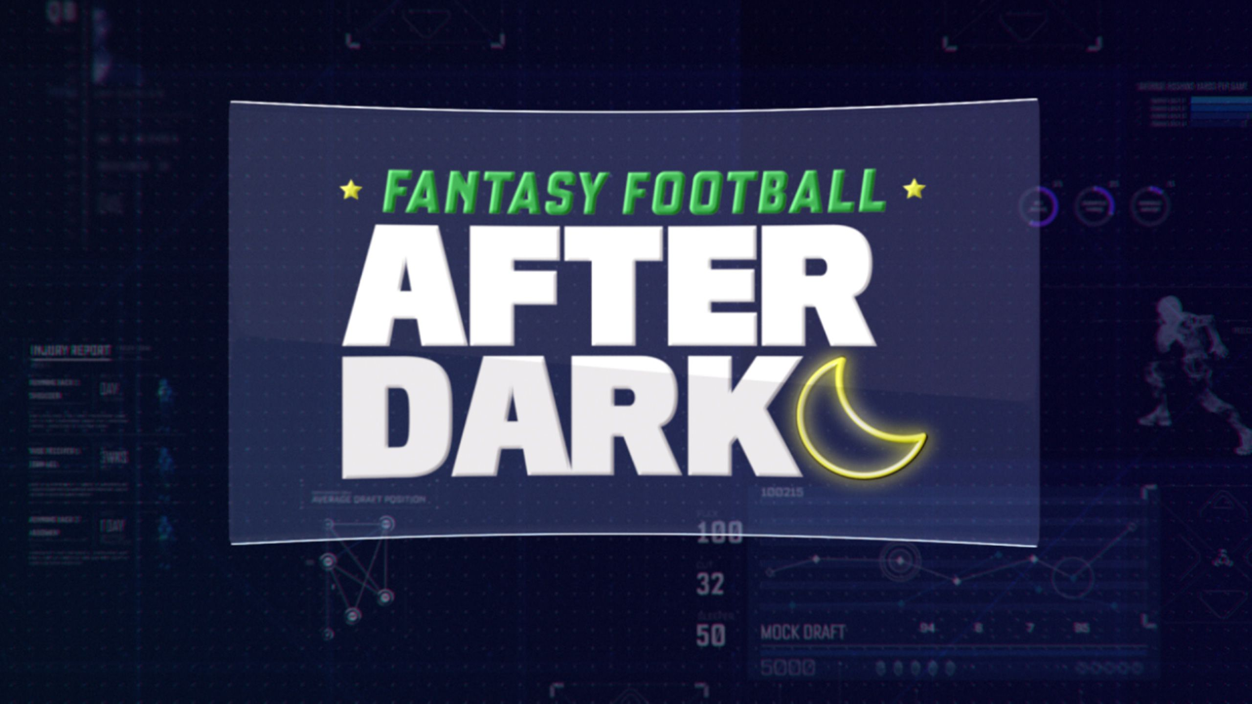 Fantasy Football After Dark