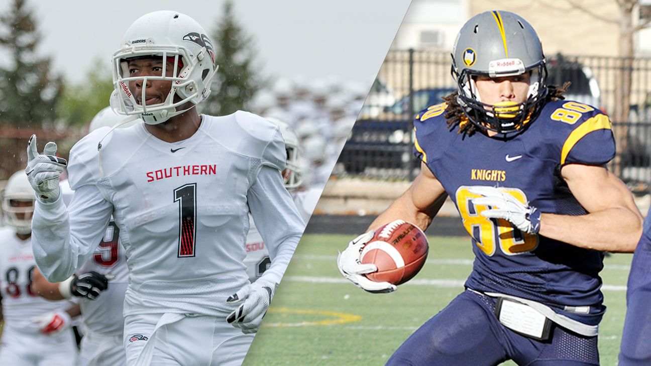 Southern Oregon vs. Marian (Ind) (Championship) (Football)