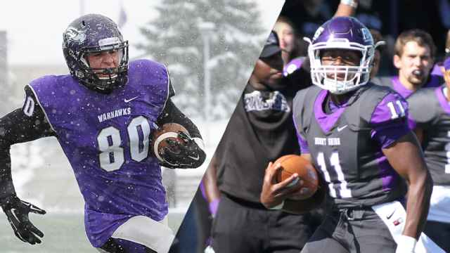 Wisconsin-Whitewater vs. Mount Union (OH) (Semifinal #1) (Division III Football Championship)