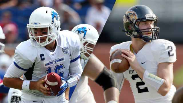 Buffalo vs. Kent State (Football)