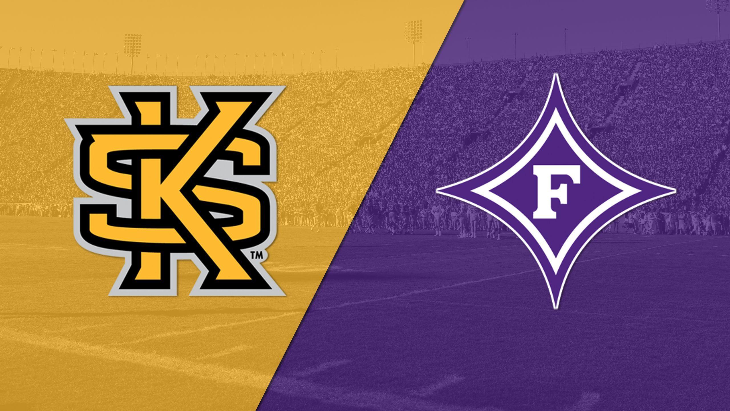 Kennesaw State vs. Furman (Football)
