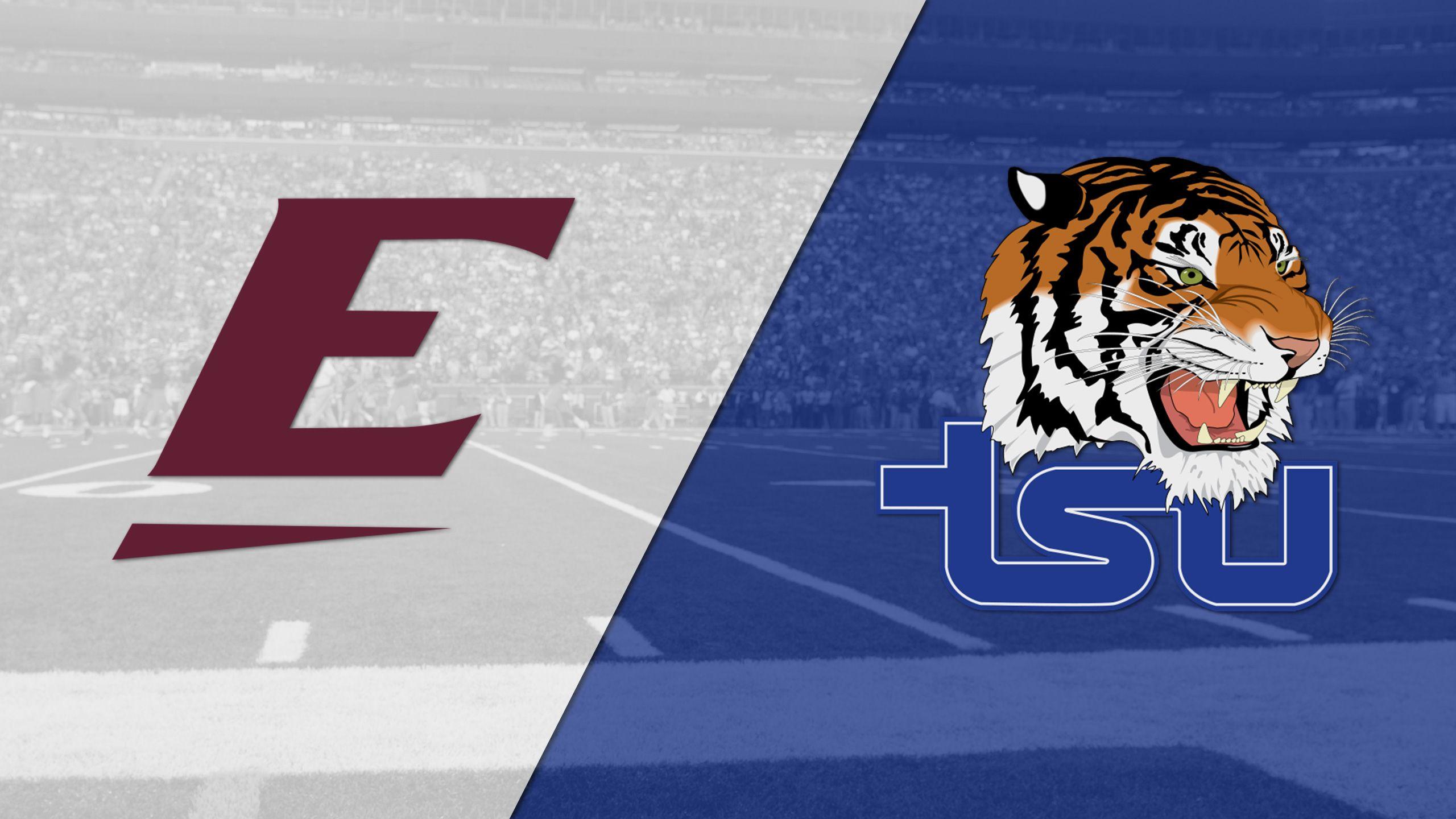 Eastern Kentucky vs. Tennessee State (Football)
