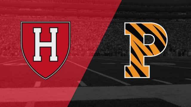 Harvard vs. Princeton (Football)