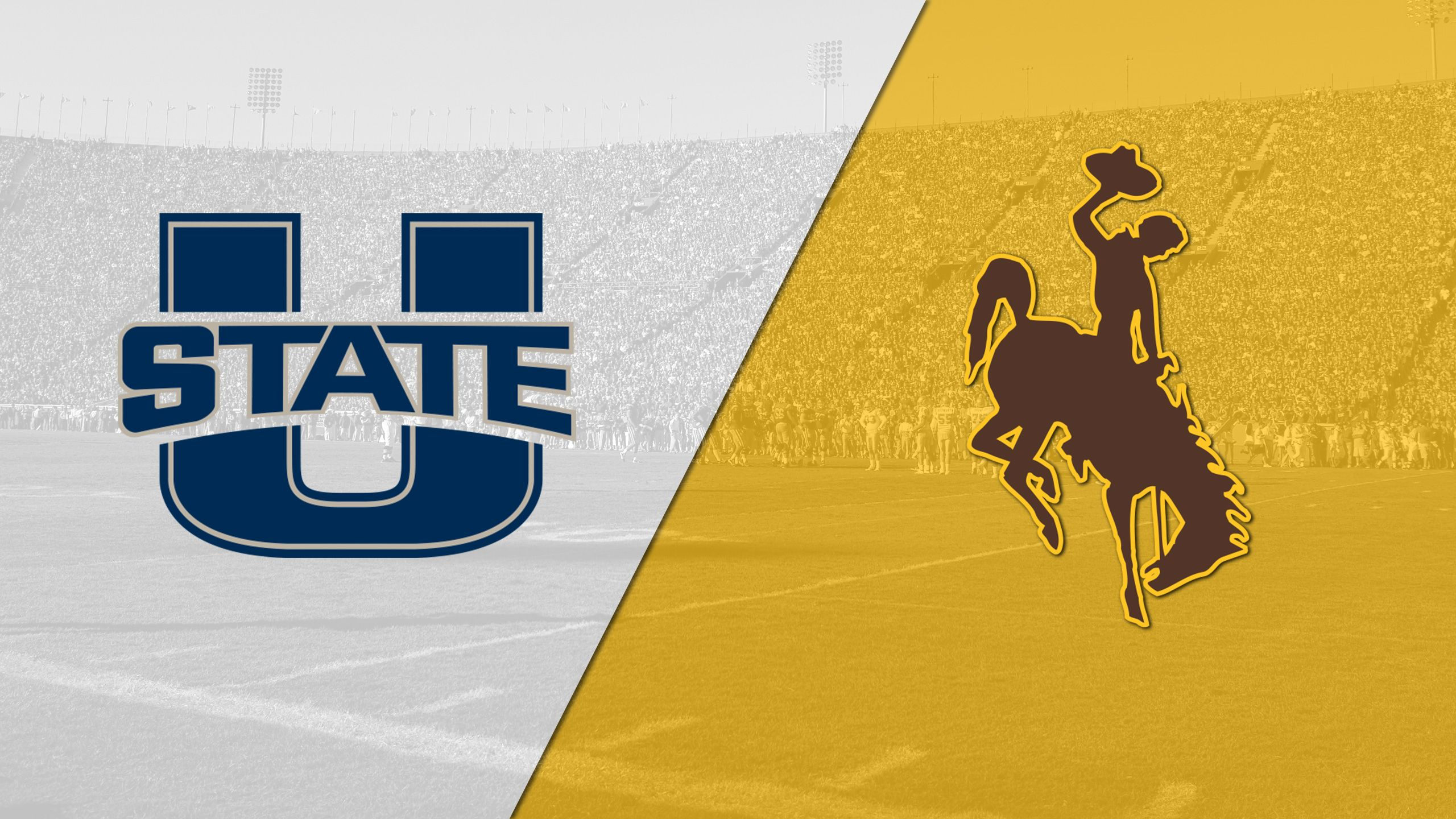 Utah State vs. Wyoming (Football) (re-air)