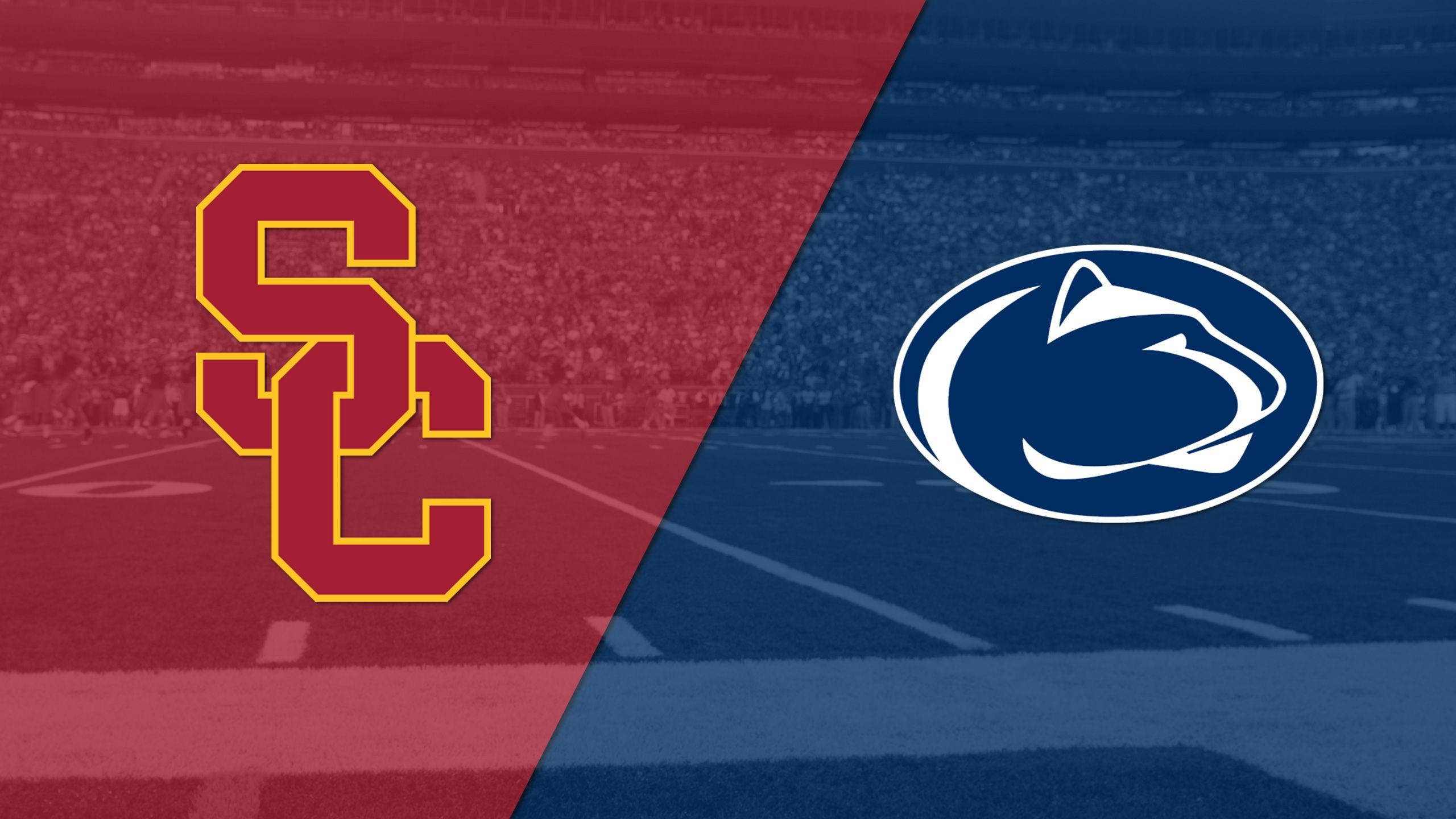 #9 USC vs. #5 Penn State (Football) (re-air)