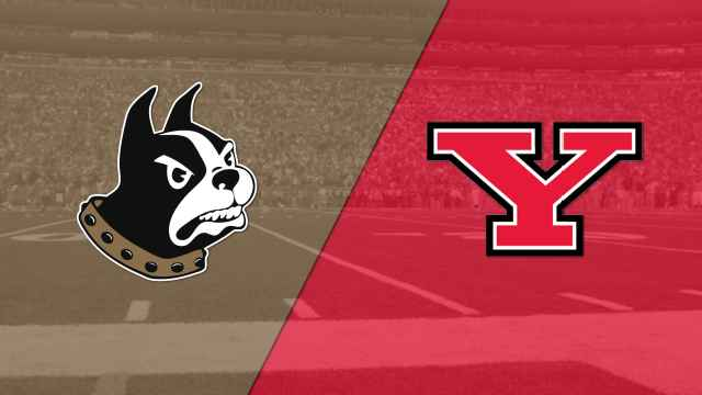 Wofford vs. Youngstown State (Quarterfinal) (FCS Championship)