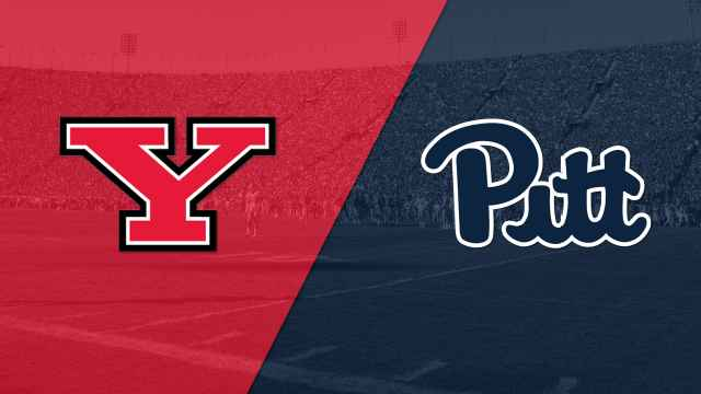 Youngstown State vs. Pittsburgh (Football)