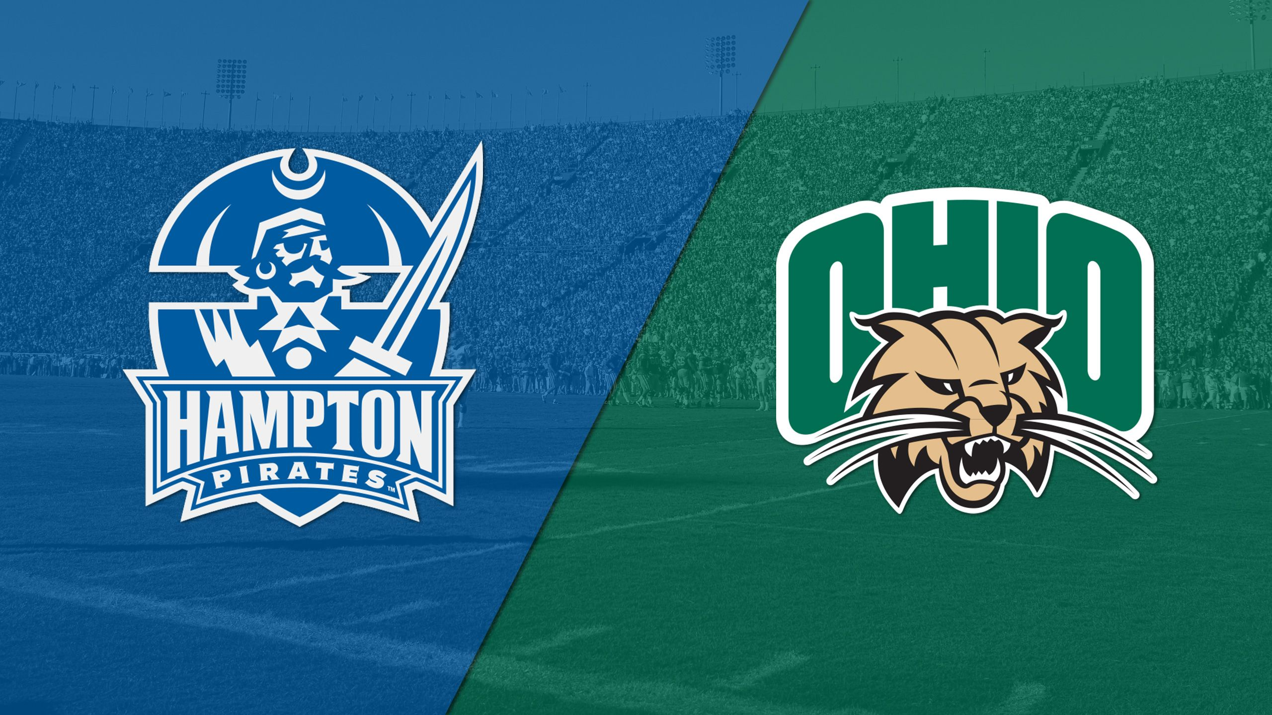 Hampton vs. Ohio (Football)