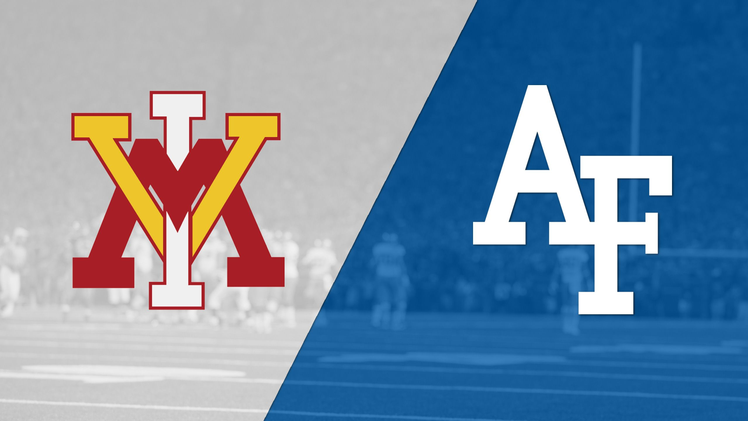 VMI vs. Air Force (Football)