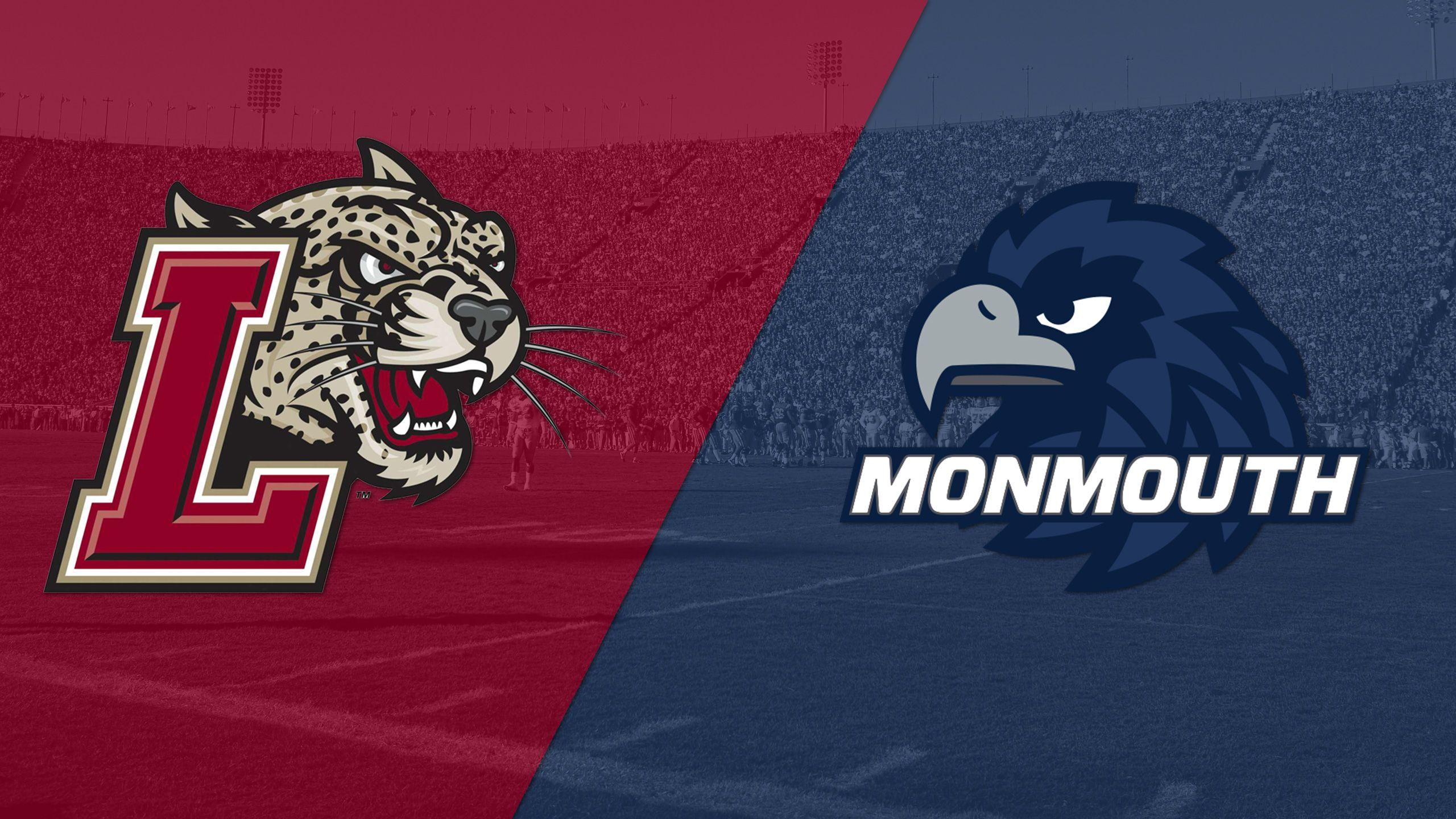 Lafayette vs. Monmouth (Football)