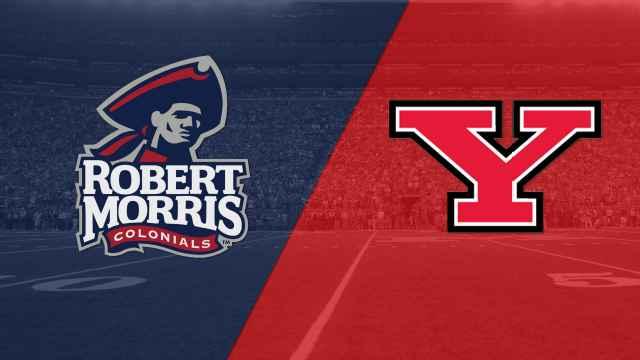 Robert Morris vs. Youngstown State (Football)