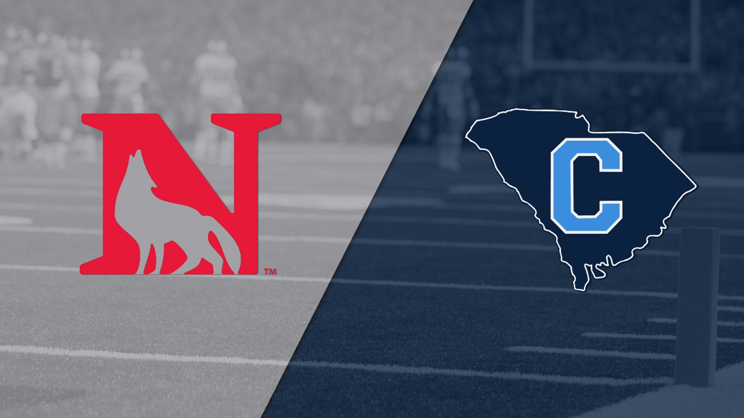Newberry vs. The Citadel (Football)