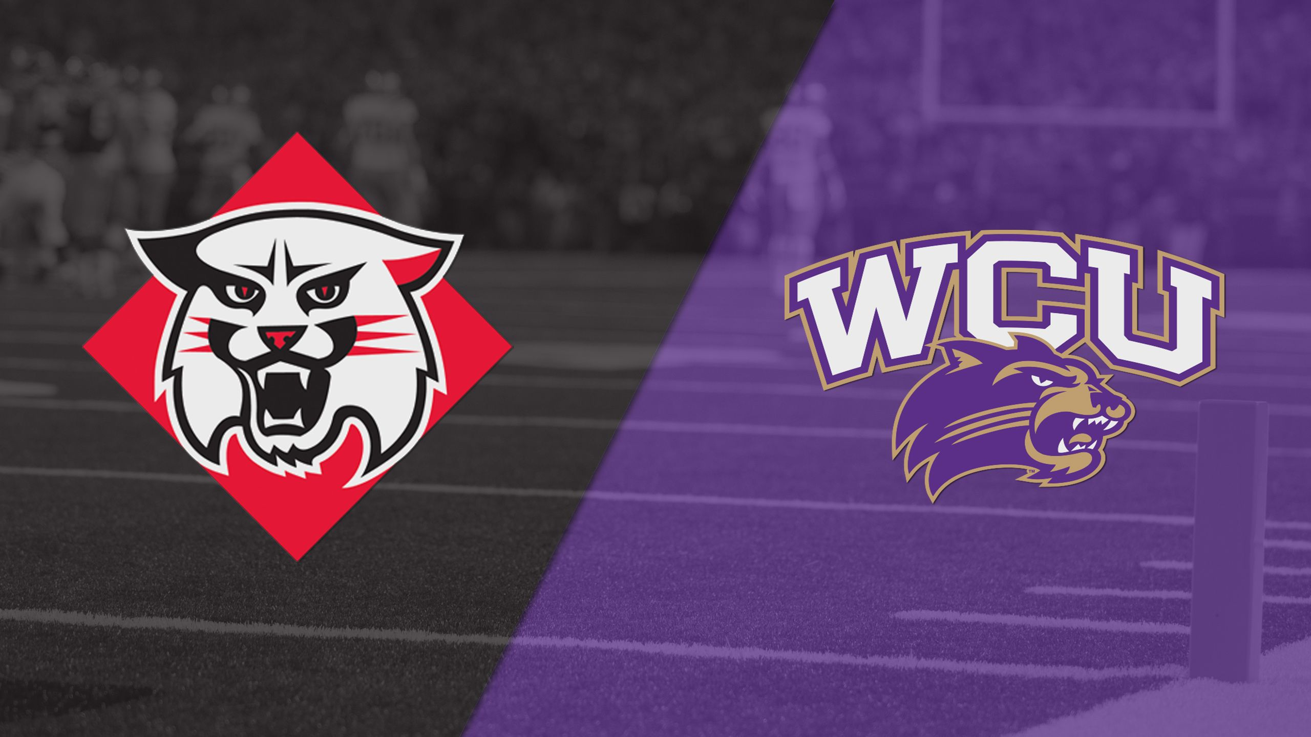 Davidson vs. Western Carolina (Football)