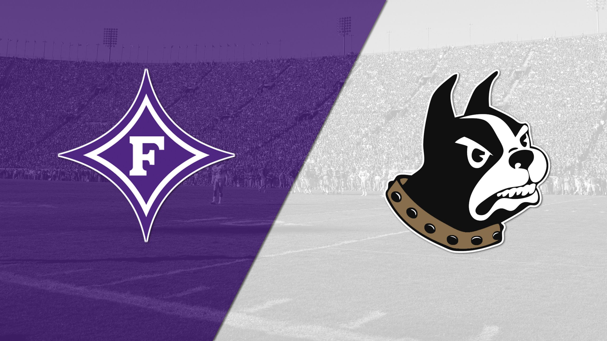Furman vs. Wofford (Football)
