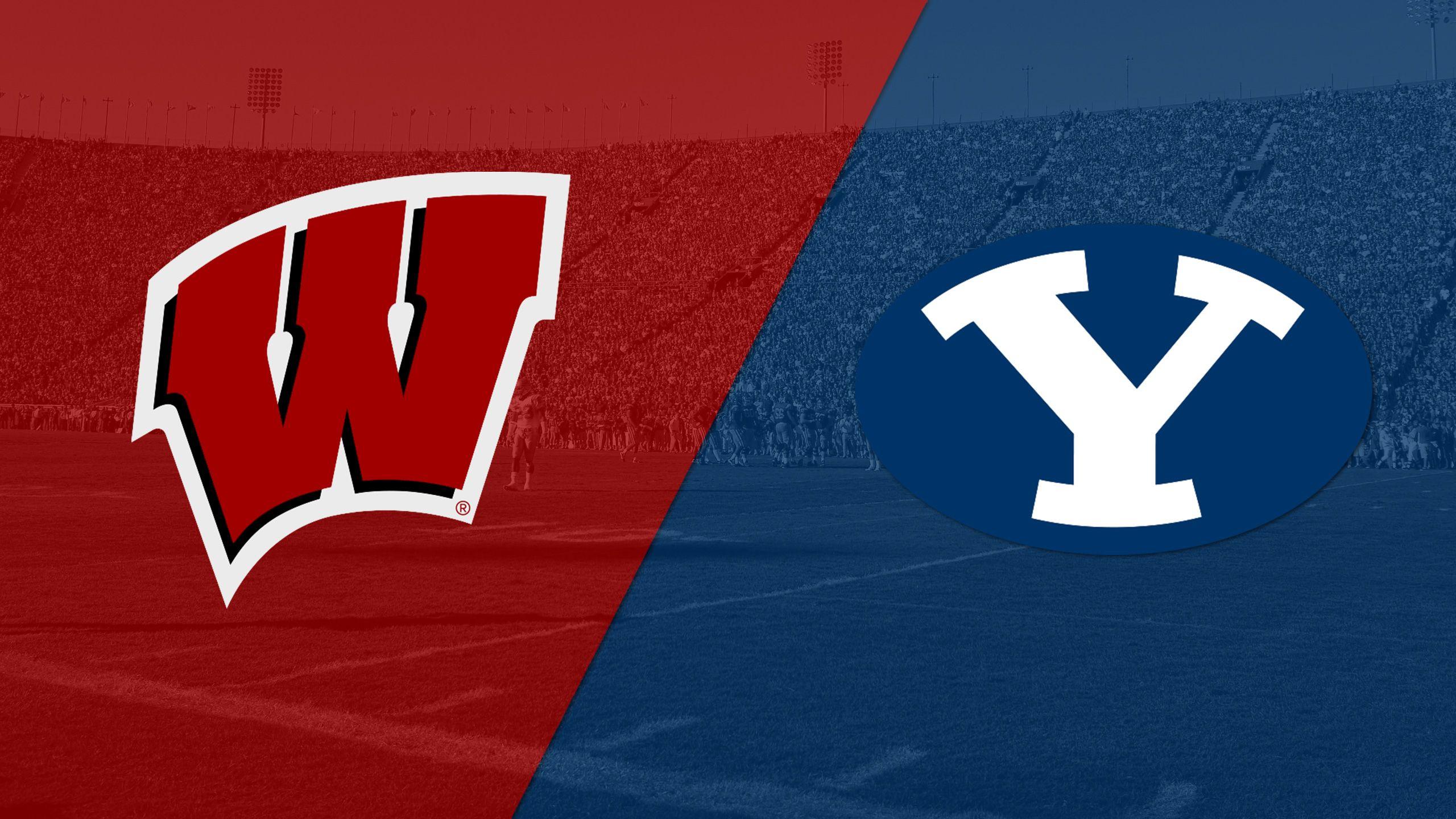 #10 Wisconsin vs. BYU (Football)