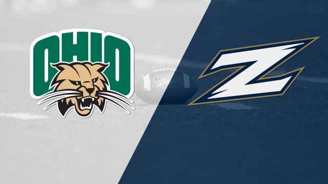 Ohio vs. Akron (Football)