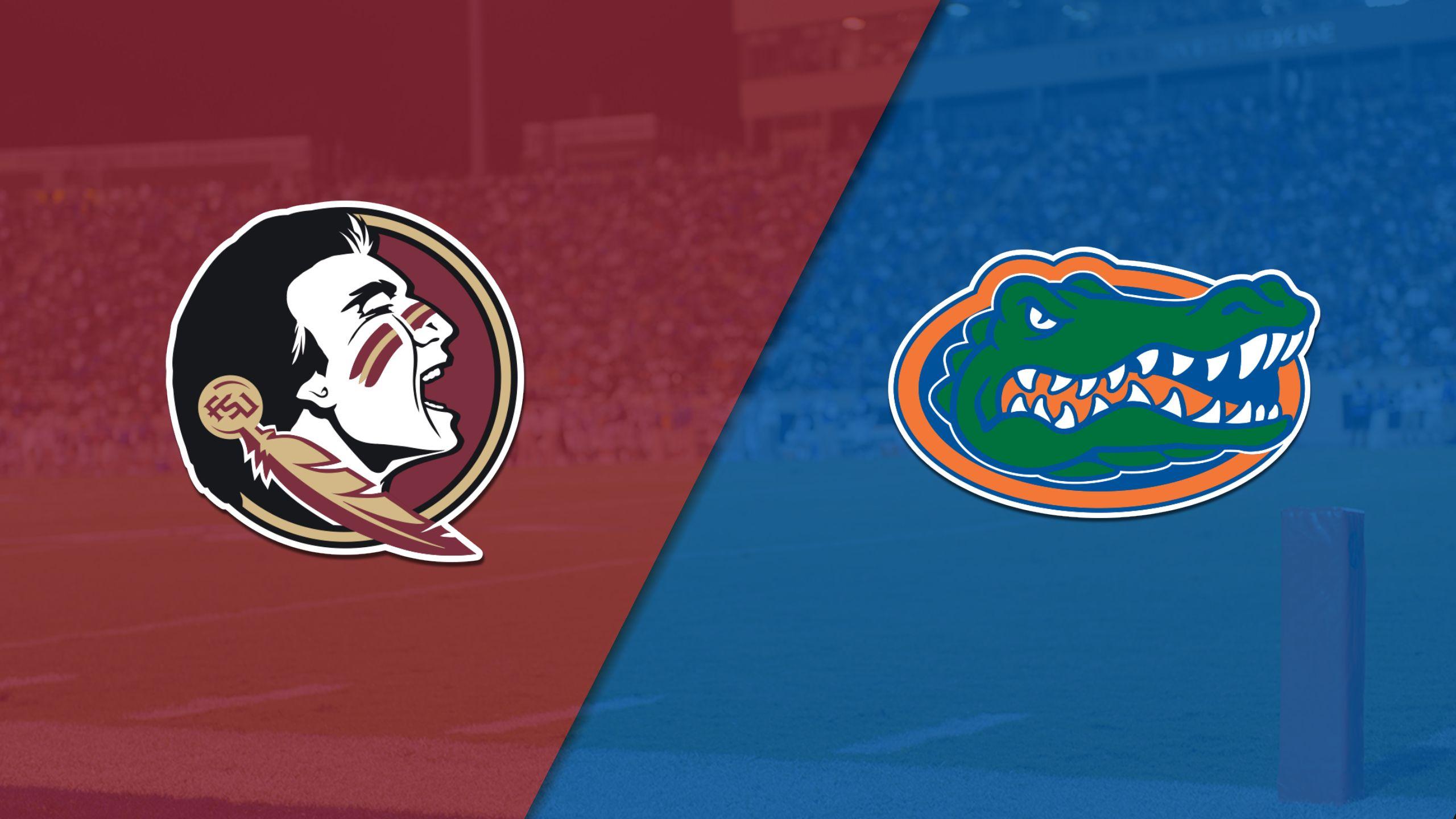 Florida State vs. Florida (Football)