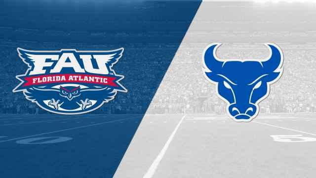 Florida Atlantic vs. Buffalo (Football)