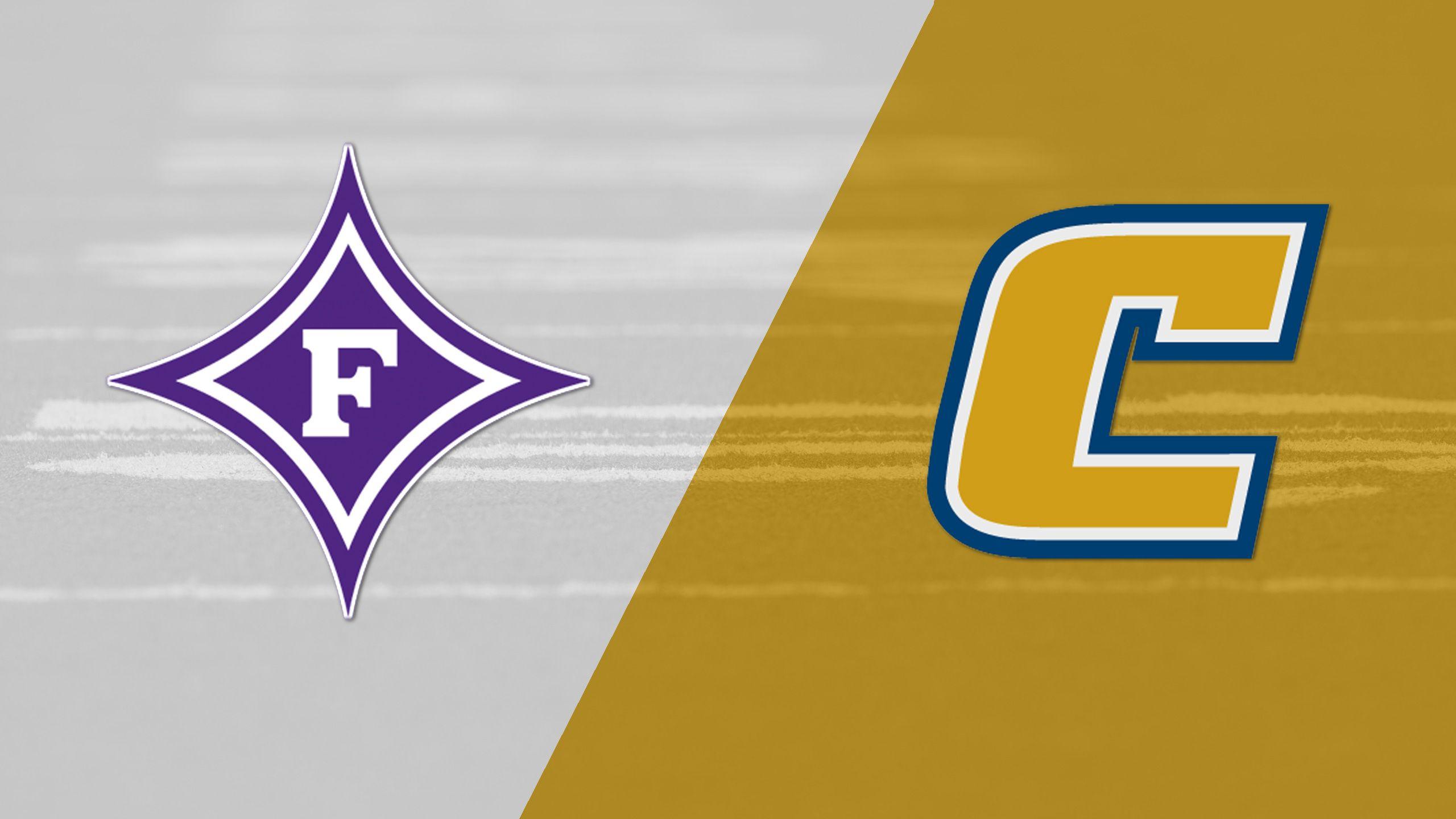 Furman vs. Chattanooga (Football)