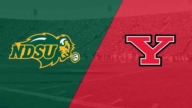 North Dakota State vs. Youngstown State (Football)