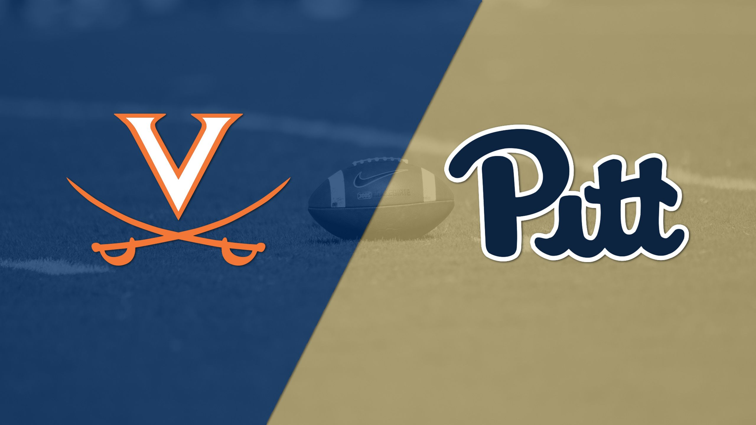 Virginia vs. Pittsburgh (Football)