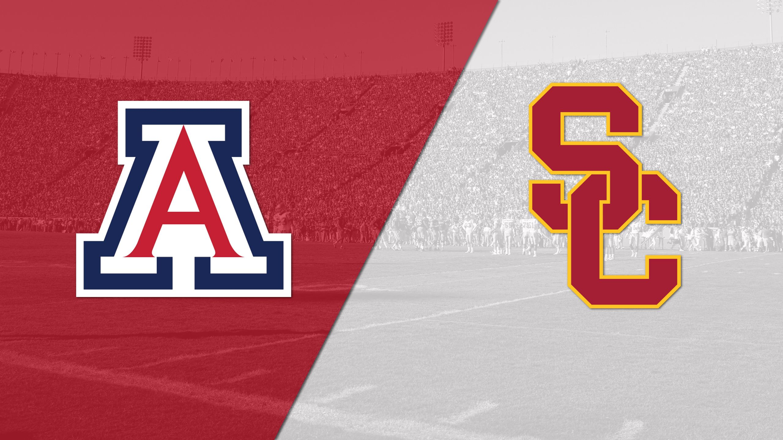 #22 Arizona vs. #17 USC (Football) (re-air)