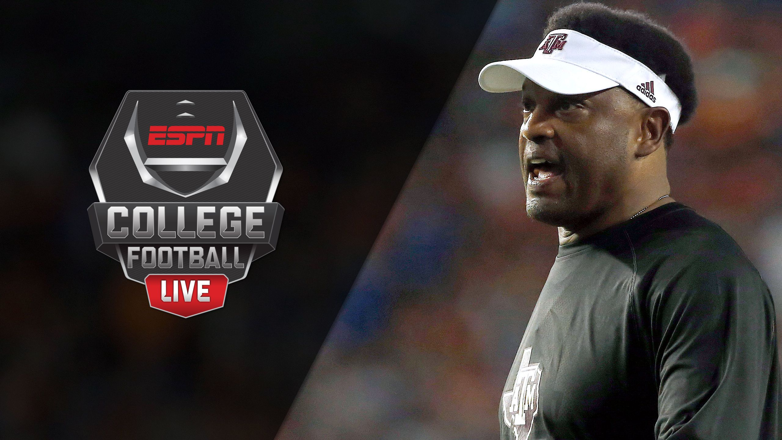 Mon, 1/15 - College Football Live