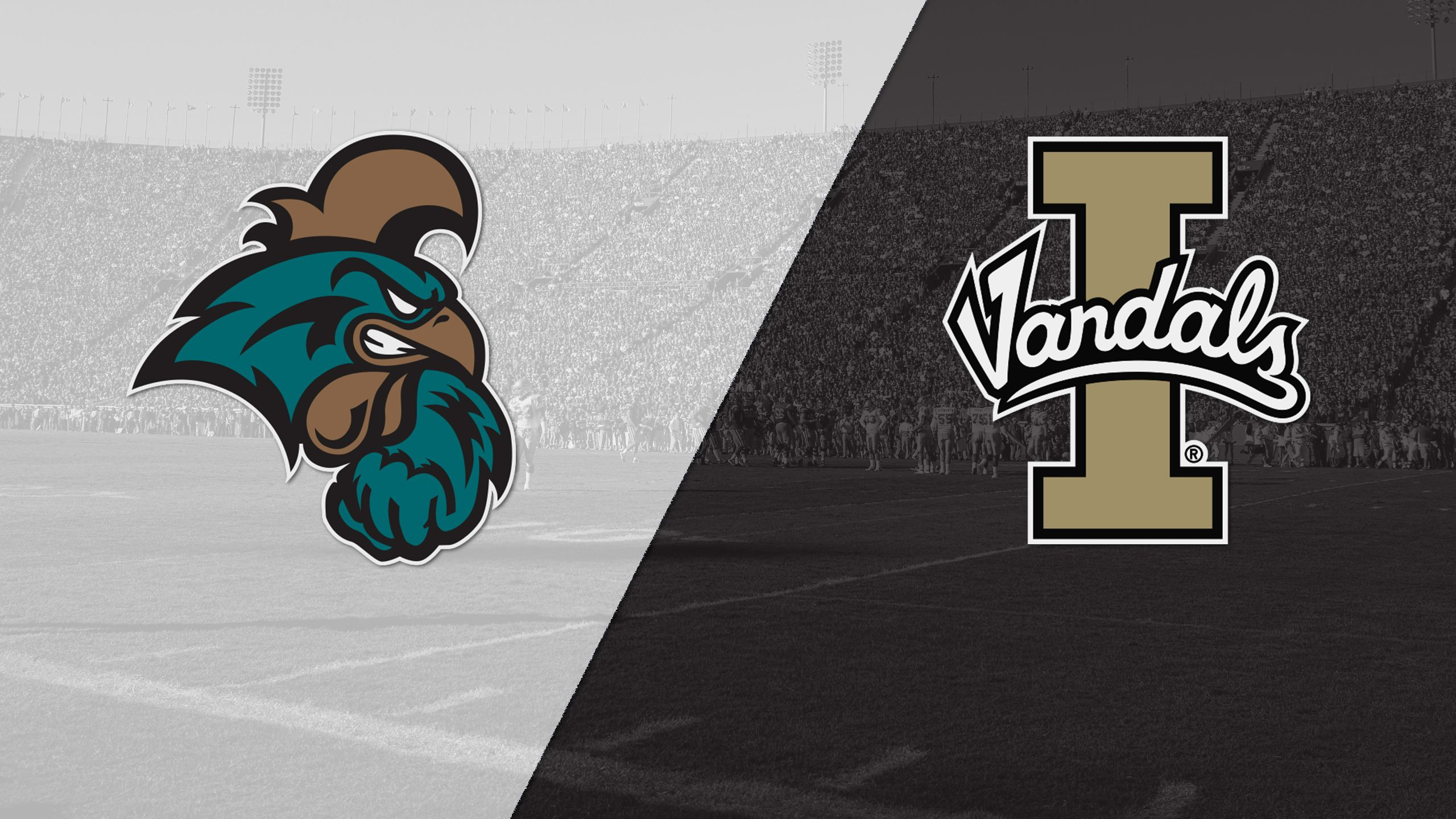 Coastal Carolina vs. Idaho (Football)