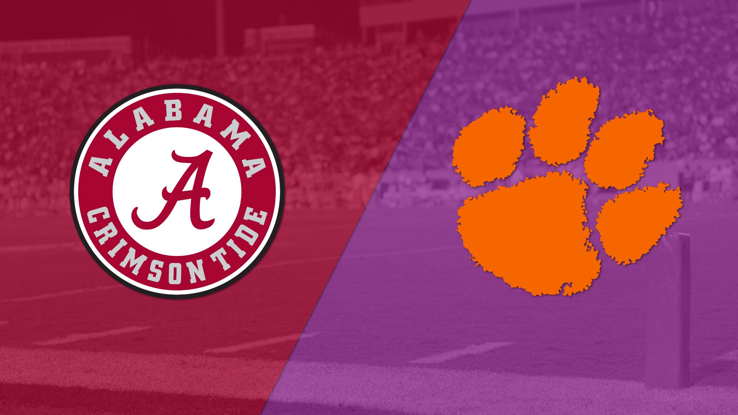 In Spanish - #4 Alabama vs. #1 Clemson (Allstate Sugar Bowl)