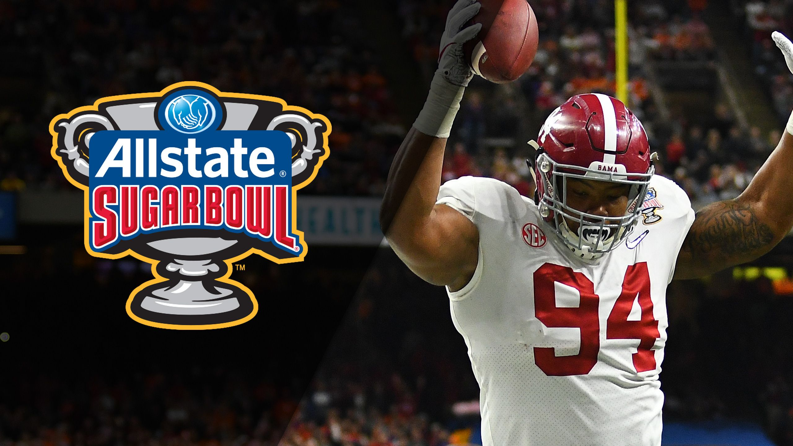 Alabama Hometown Radio: 2018 CFP Semifinal at the Allstate Sugar Bowl