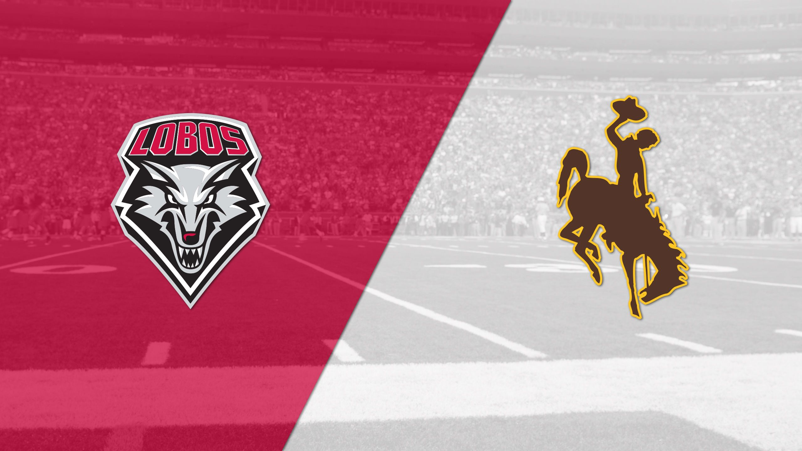 New Mexico vs. Wyoming (Football) (re-air)