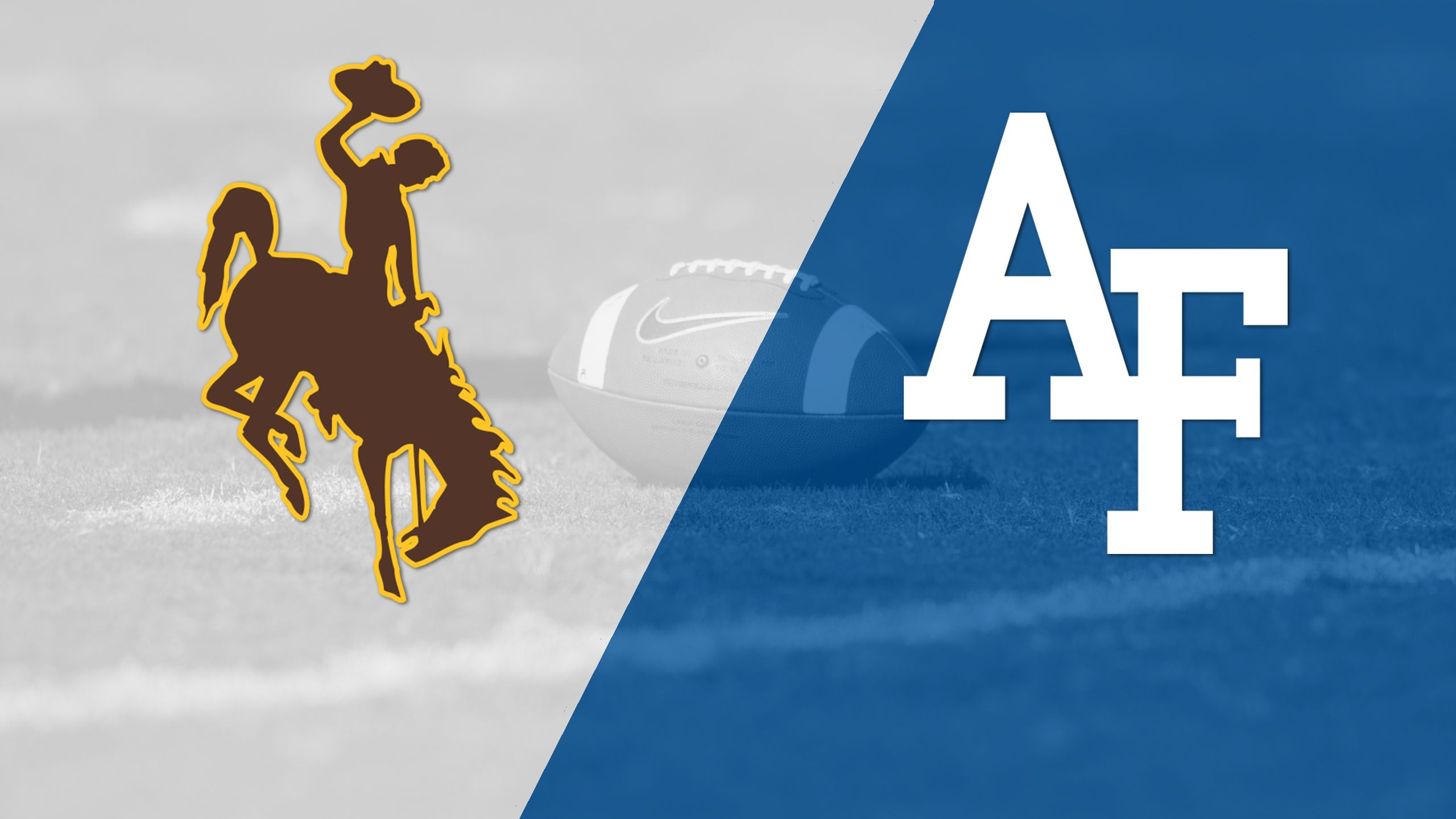 Wyoming vs. Air Force (Football) (re-air)