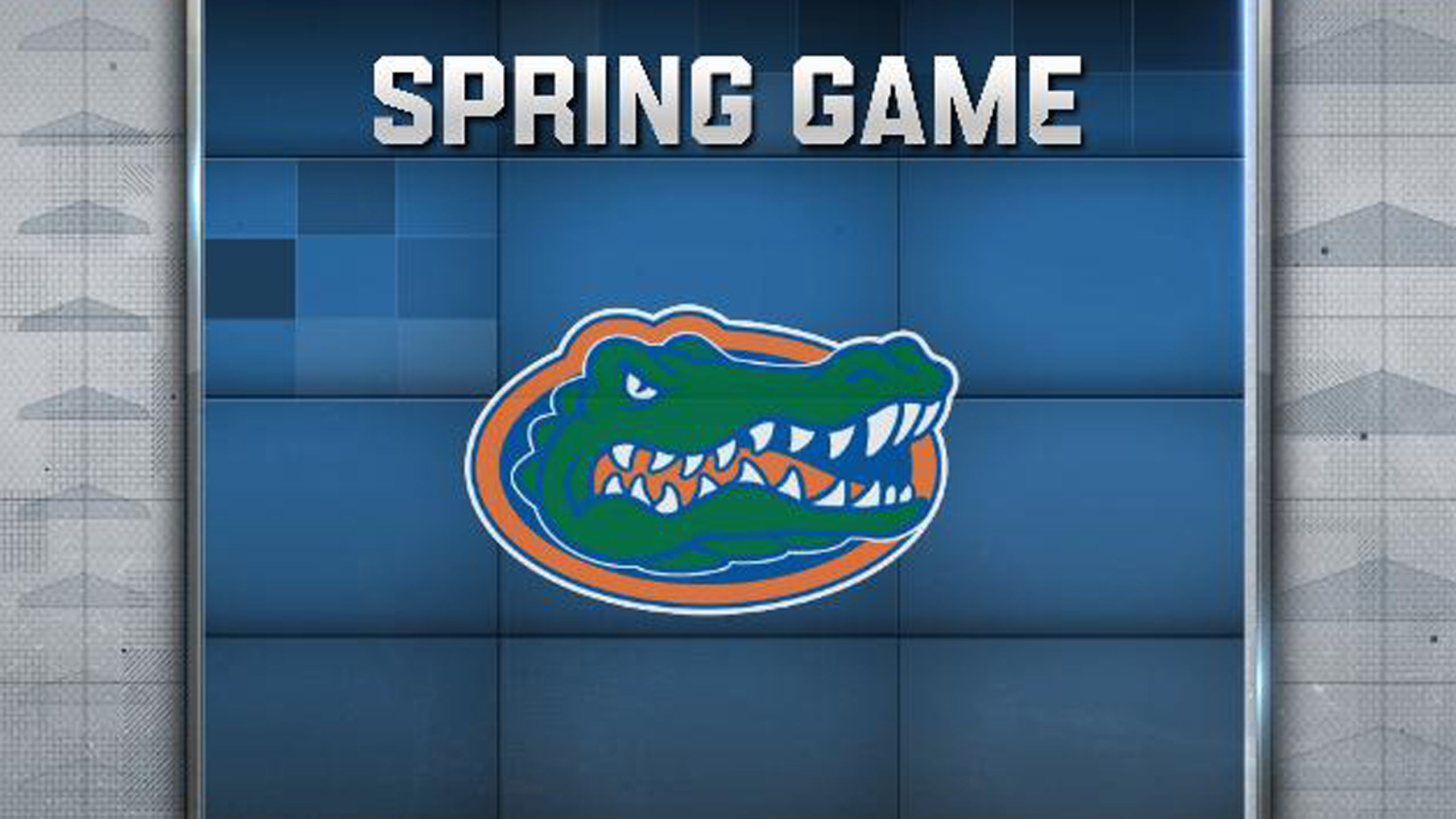 Florida Spring Football Game