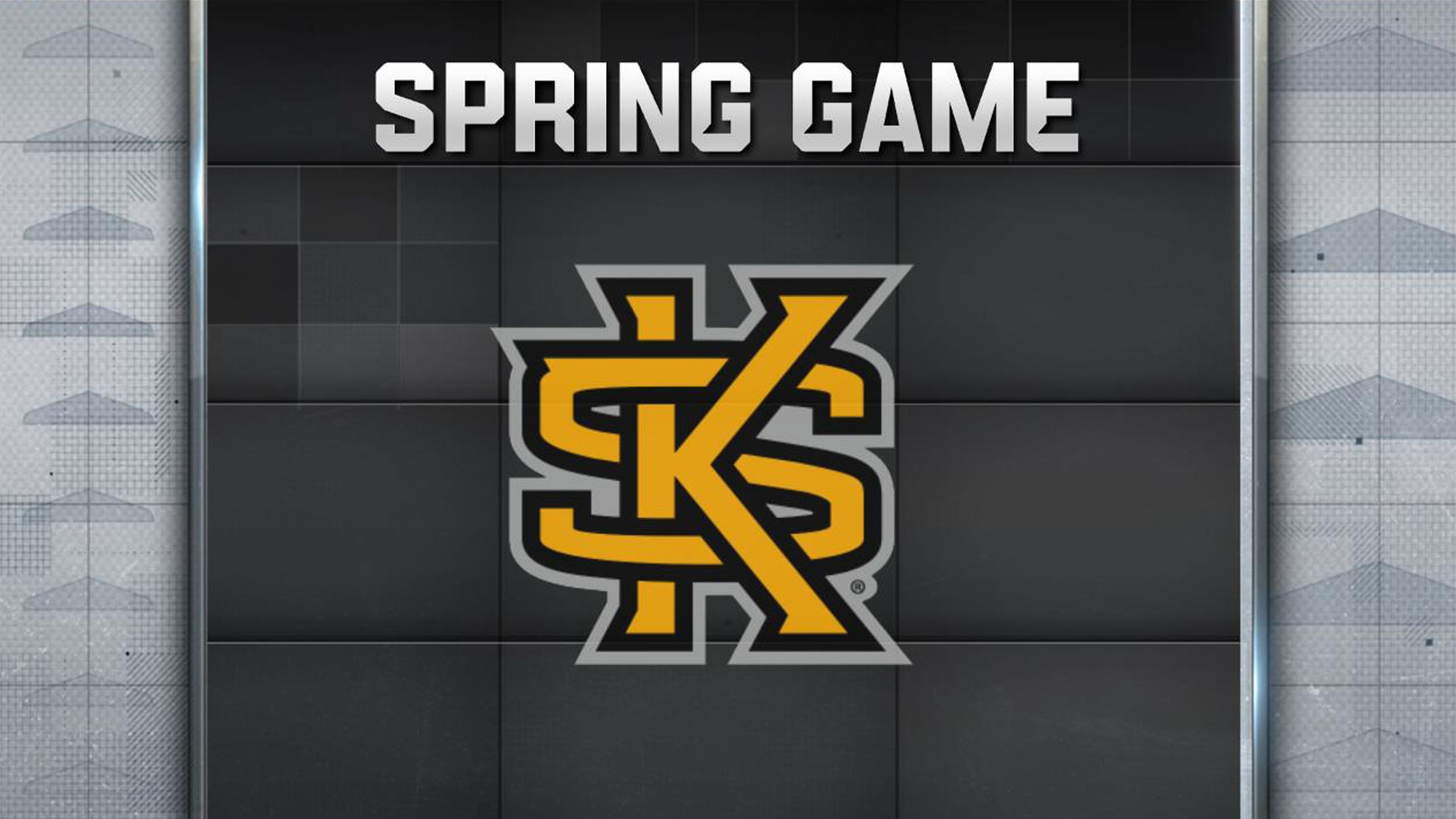 Kennesaw State Spring Game