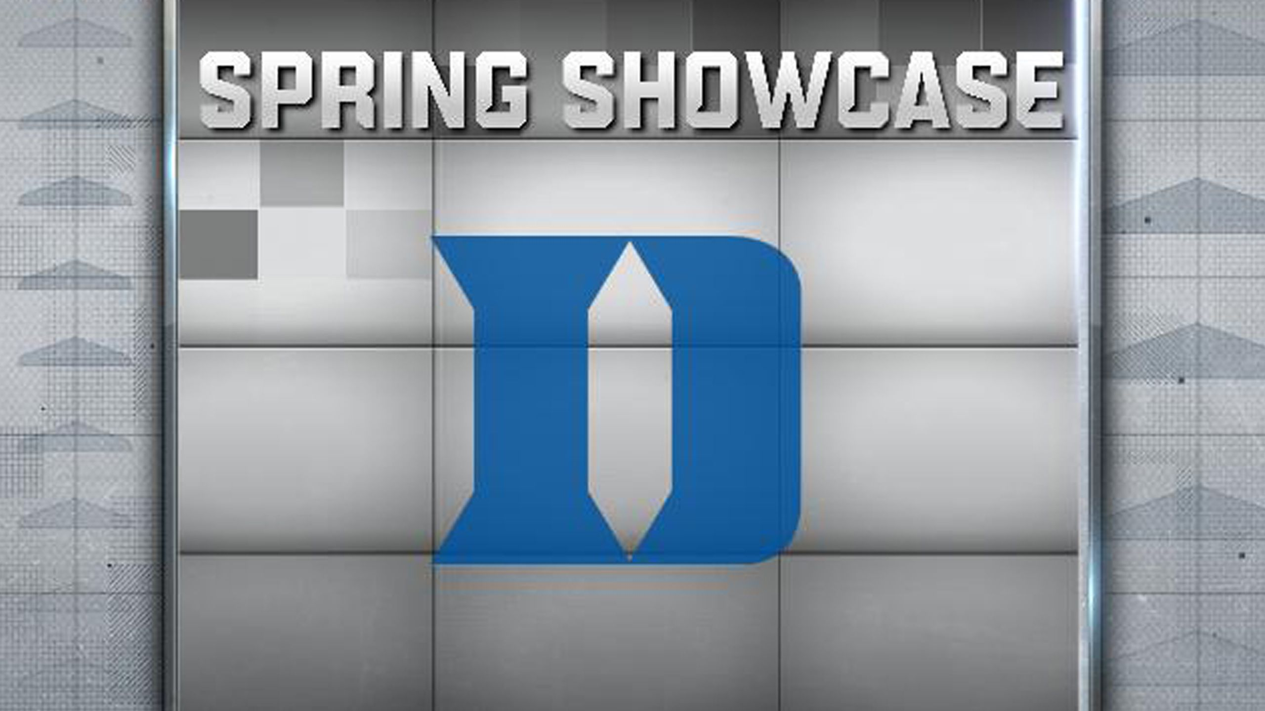 Duke Spring Showcase