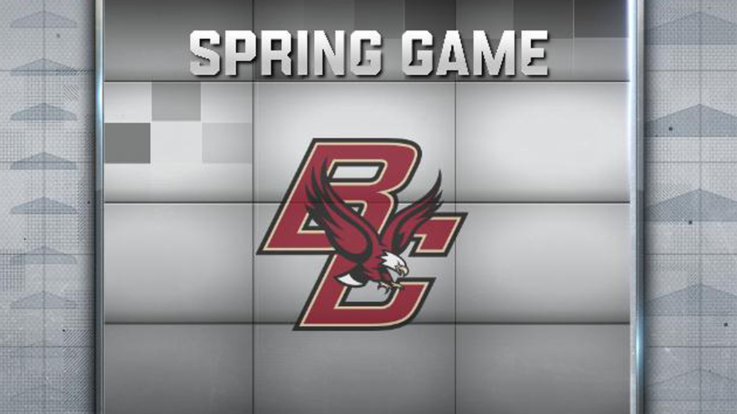 Boston College Spring Game
